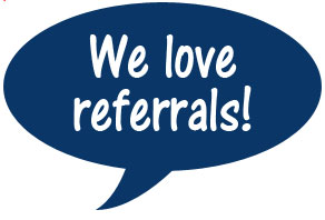 Refer a friend, Get $100
