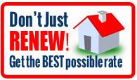 Mortgage Renewal